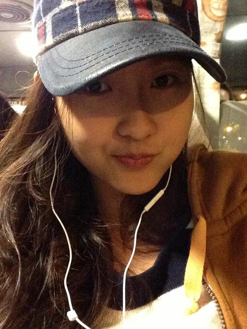 the face viet nam: boc anh qua khu cua ga cung cua pham huong - 10