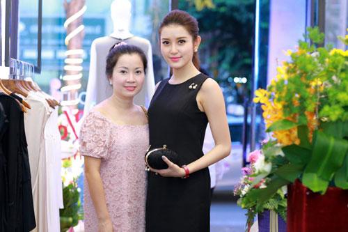 """khong phai ky duyen, huyen my moi la guong mat """"dat show"""" nhat hien nay - 8"""