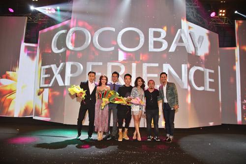 man nhan su kien giai tri cocobay experience - 6