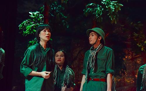 "trinh kim chi u40 bat ngo tre trung nhu ""gai teen"" - 10"