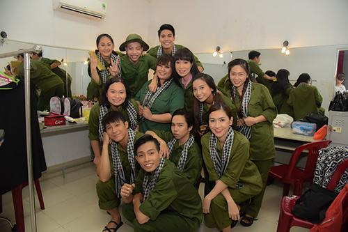 "trinh kim chi u40 bat ngo tre trung nhu ""gai teen"" - 6"