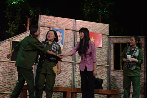 "trinh kim chi u40 bat ngo tre trung nhu ""gai teen"" - 12"