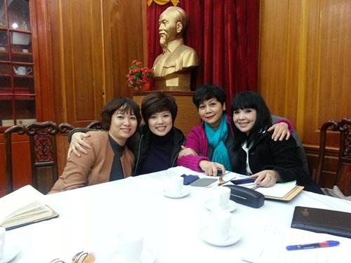 hai nu dien vien hang dau hanh phuc sau do vo du khong co con chung - 5