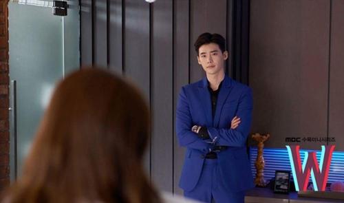 """hai the gioi"" tap 3: lee jong suk ban han hyo joo sau khi hon tham thiet - 3"