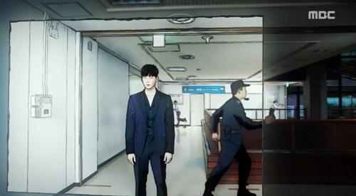 """hai the gioi"" tap 4: cuoi cung thi lee jong suk da ngung ""song ao"" - 1"