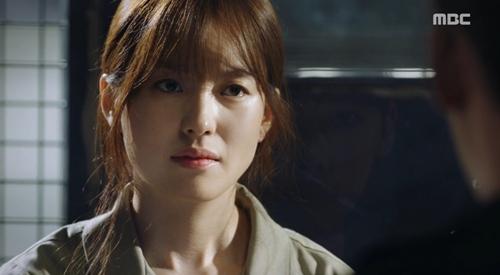 """hai the gioi"" tap 4: cuoi cung thi lee jong suk da ngung ""song ao"" - 6"