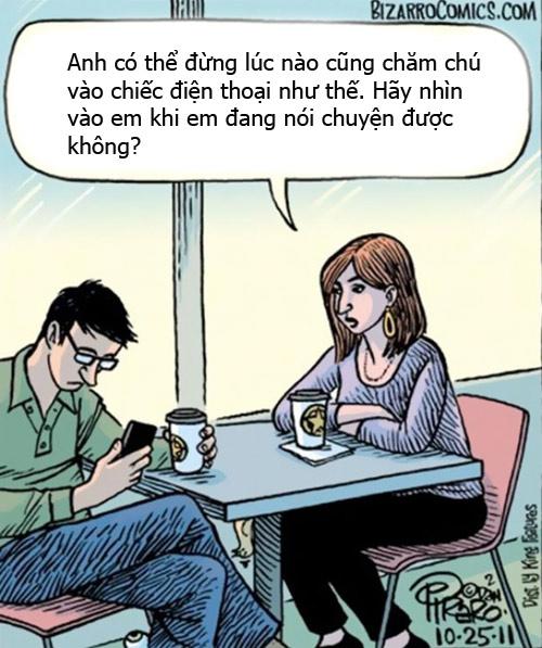 loat anh cho thay cong nghe 'dieu khien' cuoc song cua chung ta nhu the nao - 2