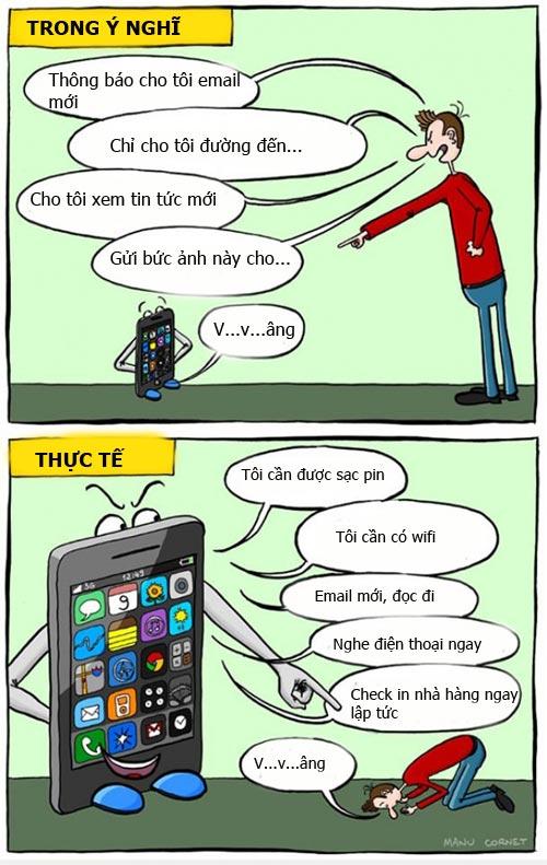 loat anh cho thay cong nghe 'dieu khien' cuoc song cua chung ta nhu the nao - 7