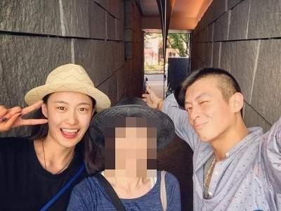 """tran quan hy bat ngo chui dong """"chan dai so 1 xu dai"""" tren trang ca nhan - 4"""