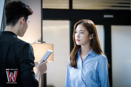 """hai the gioi"" tap 4: cuoi cung thi lee jong suk da ngung ""song ao"" - 5"
