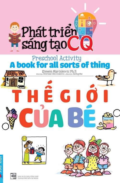 bi quyet giup be phat phat trien tri nao - sang tao - 1