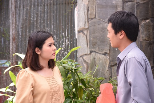 """danh vong phu hoa"": tinh cu nha phuong ban than kiem tien cho van trang - 2"