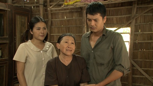 """danh vong phu hoa"": tinh cu nha phuong ban than kiem tien cho van trang - 10"