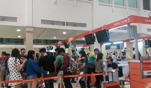 tin tac tan cong san bay: 2 khuyen cao quan trong tu vietnam airlines - 1