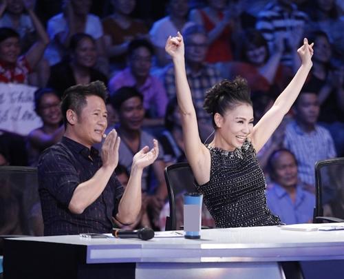 vietnam idol: co gai philippines bat ngo hat tieng viet, giam khao khen het loi - 5