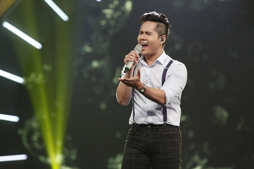 vietnam idol: co gai philippines bat ngo hat tieng viet, giam khao khen het loi - 16