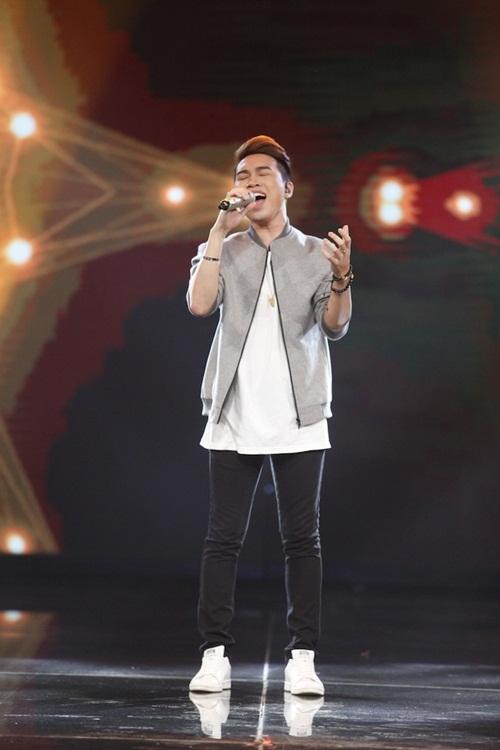vietnam idol: co gai philippines bat ngo hat tieng viet, giam khao khen het loi - 14