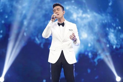 vietnam idol: co gai philippines bat ngo hat tieng viet, giam khao khen het loi - 10