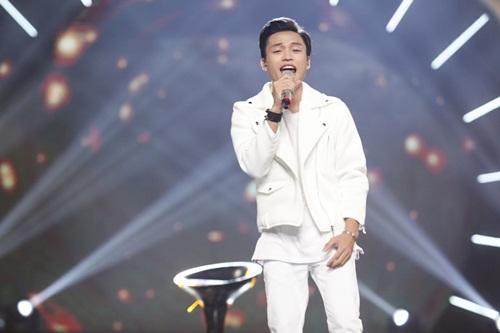 vietnam idol: co gai philippines bat ngo hat tieng viet, giam khao khen het loi - 8