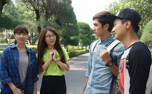"""zippo, mu tat va em"": phim ngon tinh viet phien ban... loi - 5"