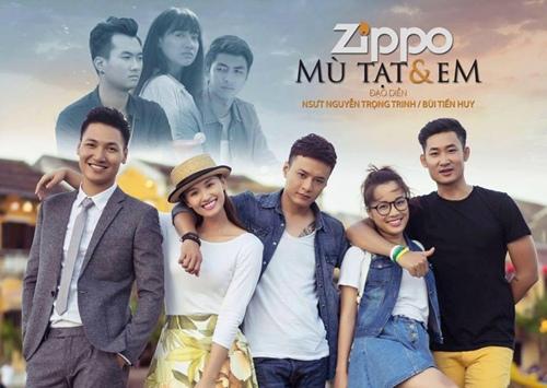 """zippo, mu tat va em"": phim ngon tinh viet phien ban... loi - 9"