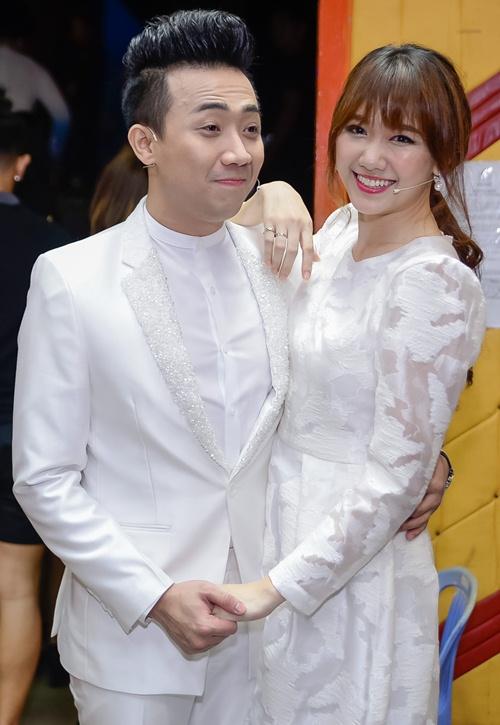 hari won dien vay om sat sau tin don co bau voi tran thanh - 4