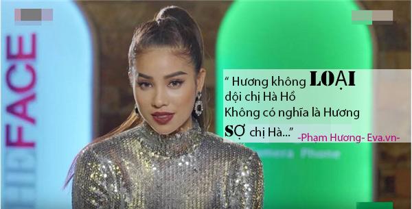"""khong phai lan khue, ha ho moi chinh la nguoi pham huong muon """"ha be"""" - 1"""