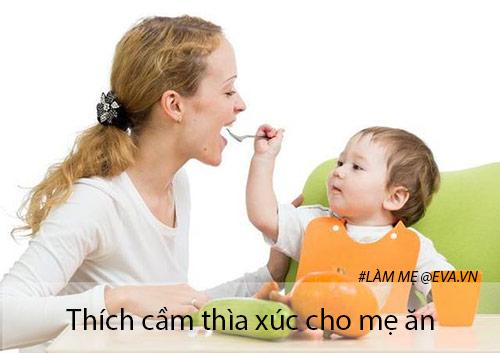 10 hanh dong nho nhung la dau hieu chung to be so sinh cuc yeu me - 6