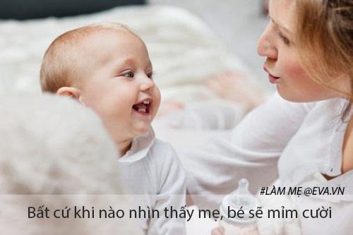 10 hanh dong nho nhung la dau hieu chung to be so sinh cuc yeu me - 7