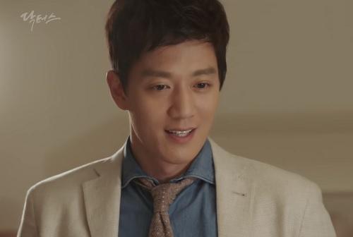 """chuyen tinh bac si"" tap 14: park shin hye bat dong khi bi kim rae won de ngua - 4"