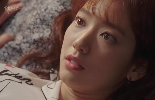 """chuyen tinh bac si"" tap 14: park shin hye bat dong khi bi kim rae won de ngua - 2"