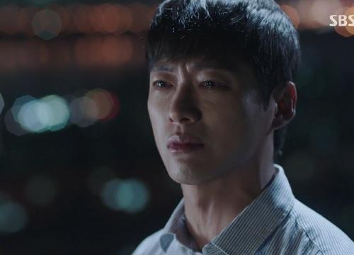 """chuyen tinh bac si"" tap 14: park shin hye bat dong khi bi kim rae won de ngua - 10"