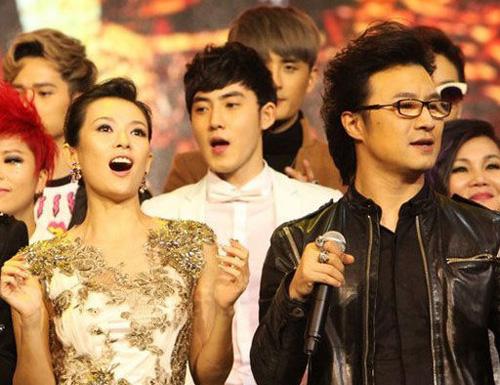 chong chuong tu di bi nghi lo clip nhay cam voi hoc tro the voice - 2