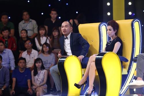 """dau truong tieu lam: chuyen tran thanh - hari won hen ho bi thi sinh """"da deu"""" - 6"""