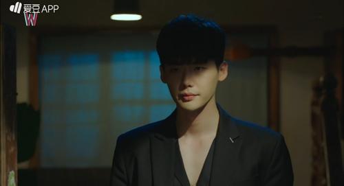 """hai the gioi"" tap 5: lee jong suk soc vi minh la bieu tuong ""song ao"" ban chay - 8"