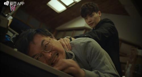 """hai the gioi"" tap 5: lee jong suk soc vi minh la bieu tuong ""song ao"" ban chay - 9"