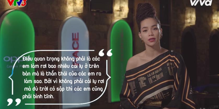 the face viet nam: ha ho cuu vot hinh anh sau scandal nhu the nao - 3