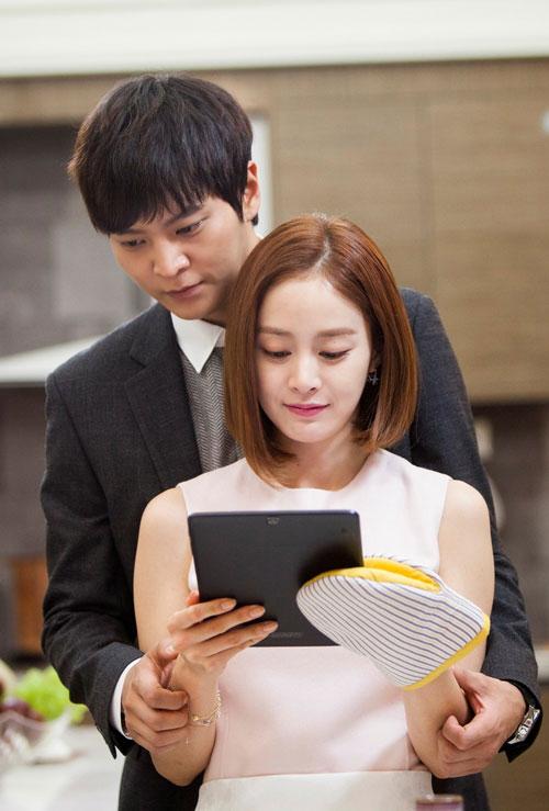 "kich ban ""nang giau - chang ngheo"" dang duoc lang phim han ""sung ai""? - 2"