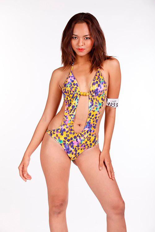 mai ngo la 1 trong 3 vu cong tung nao loan next top model - 7