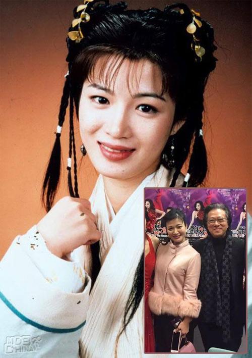 """ngoi sao 24/7: my nhan """"tieu ngao giang ho"""" lan thu 2 ket hon voi mot ty phu - 1"""