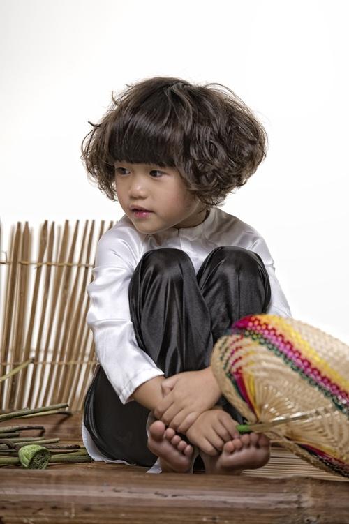 """phien ban nhi"" cua thuy nga de thuong nhu the nay day! - 14"