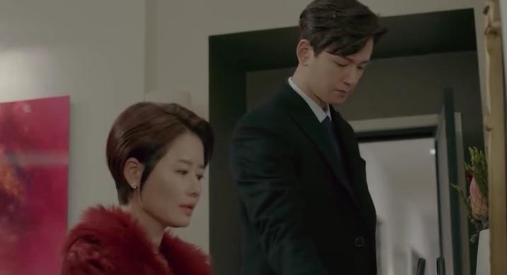 """""""yeu khong kiem soat"""" tap 9: suzy hon lan 2, thua nhan thich kim woo bin - 13"""