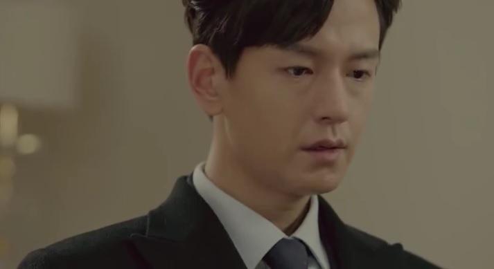 """""""yeu khong kiem soat"""" tap 9: suzy hon lan 2, thua nhan thich kim woo bin - 14"""