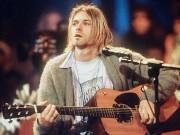 Làng sao - Danh ca Kurt Cobain: Tự tử hay bị vợ hại chết?
