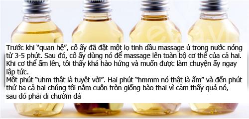 """11 tinh huong """"meo mat"""" trong chuyen ay - 6"""