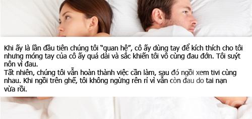 """11 tinh huong """"meo mat"""" trong chuyen ay - 3"""