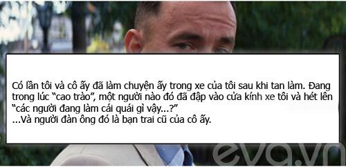 """11 tinh huong """"meo mat"""" trong chuyen ay - 5"""