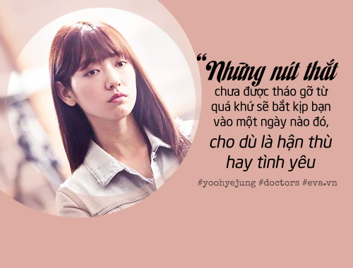 """chuyen tinh bac si"": dong tu su lay dong long nguoi cua park shin hye - 2"