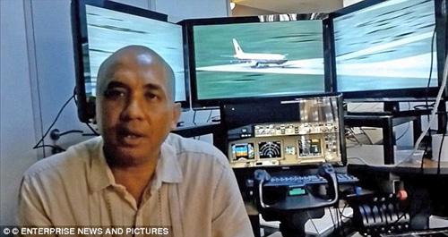 malaysia thua nhan phi cong mh370 tap bay den an do duong - 1