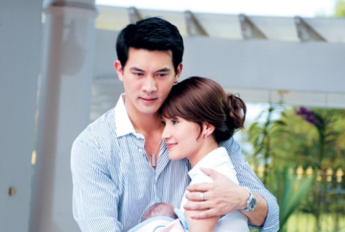 "an oan tinh yeu cua ""cap doi vang"" thai lan noi ""thien duong toi loi"" - 4"
